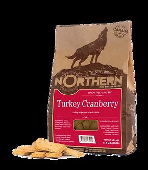 Turkey Cranberry 500g