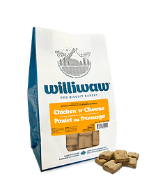 Williwaw Chicken 'N' Cheese 340g.png