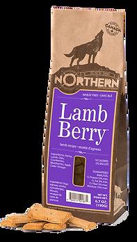 Lamb Berry 190g.png