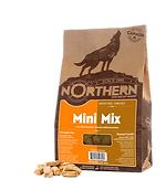 Northern Mini Mix Pumpkin Pie & Peanut C
