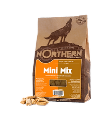 Northern Mini Mix Pumpkin Pie & Peanut C