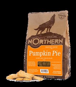 Pumpkin Pie 500g