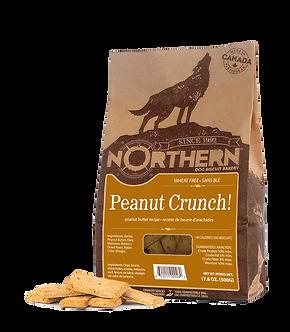Peanut Crunch! 500g