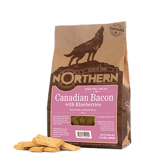 Canadian Bacon 500g