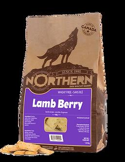 Lamb Berry 1.36kg