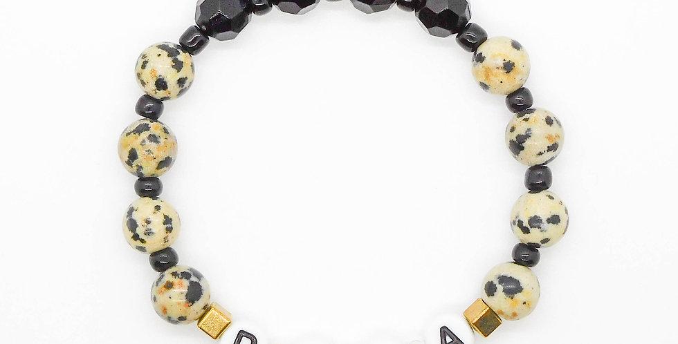 'Data' bracelet