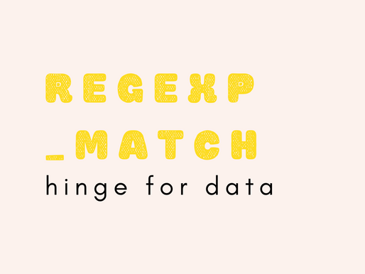 It's Like Hinge, but for Data 👭