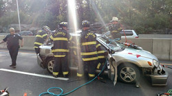 Preparing for Extrication