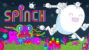 Review: Spinch, Queen Bee Games