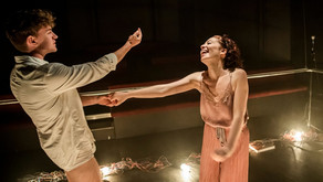 Review: Chemistry (Finborough Theatre)