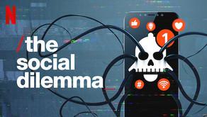 Review: The Social Dilemma (Netflix)