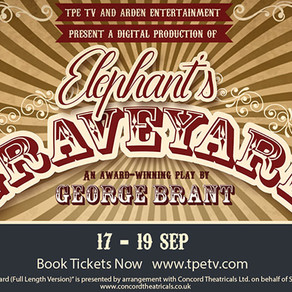 Review: Elephant's Graveyard (The Production Exchange online)