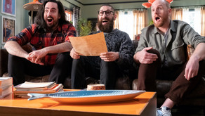 Review: Aunty Donna's Big Ol' House of Fun, Netflix