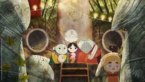 Old Favourites: Song of the Sea