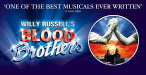 Review: Blood Brothers (Theatre Royal Brighton)