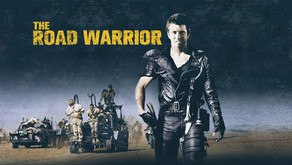 Old Favourites: Mad Max 2: The Road Warrior