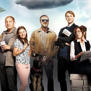 Review: After Life Season 2 (Netflix)