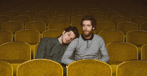 REVIEW: Middleditch & Schwartz: Completely Improvised Comedy Specials (Netflix)