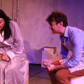 Review: The Delights of Dogs and The Problems with People (The Old Red Lion Theatre)