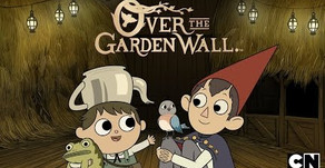 Old Favourites: Over The Garden Wall