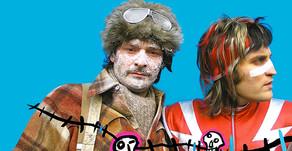 Old Favourites: The Mighty Boosh (Season 1)