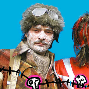 Old Favourites: The Mighty Boosh (Season 1)