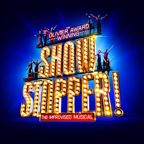 Review: Showstopper! The Improvised Musical (Garrick Theatre)