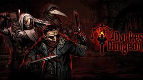 Review: Darkest Dungeon (Red Hook Studios)