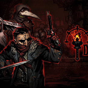 Review: Darkest Dungeon (Red Hook Studios)