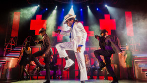 Review: Thriller Live (Lyric Theatre)