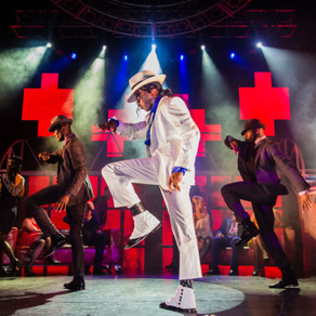 Review: Thriller Live (Lyric Theatre)