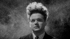 Old Favourites: Eraserhead