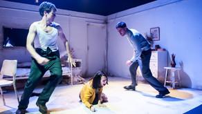 Review - Mites (Tristan Bates Theatre)