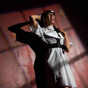Review: Lunatic 19s: A Deportational Road Trip (Finborough Theatre London)