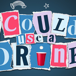 Review: I Could Use A Drink (Garrick Theatre)