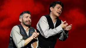 Review: Stones In His Pockets (Theatre Royal Brighton)
