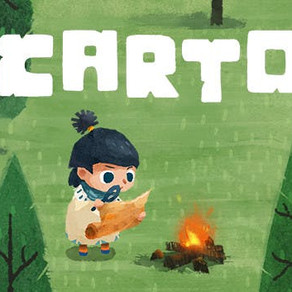 Review: Carto (Sunhead Games)