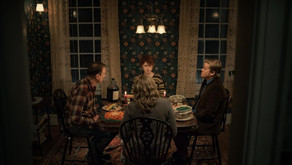 Review: I'm Thinking Of Ending Things (Charlie Kaufman)