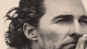 Review: Greenlights by Matthew McConaughey, Headline Publishing