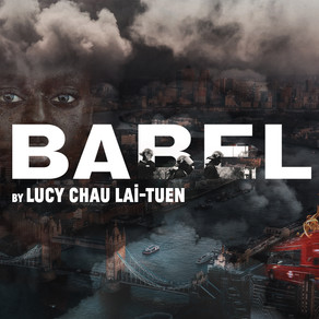Review: Babel