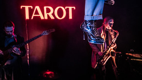 Review: Tarot (Vault Festival 2020)