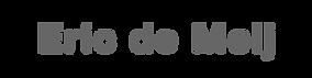 Logo Eric de Meij.png