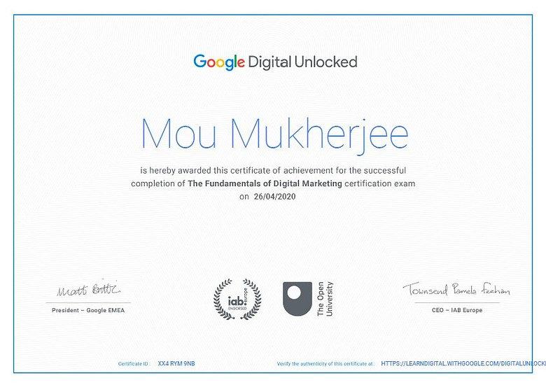 Google-Digital-Unlocked-Certification-Mo