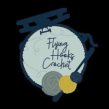 Flying Hooks Crochet