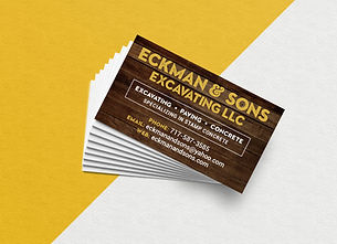 Eckman & Sons