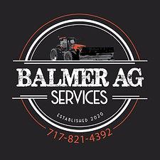 Balmer Ag Serives