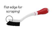 Cleaning Tip #6 - The Grout Brush