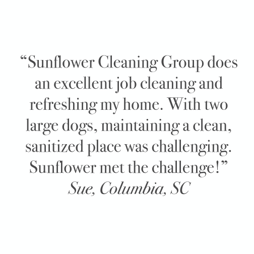 Sunflower Cleaning Group