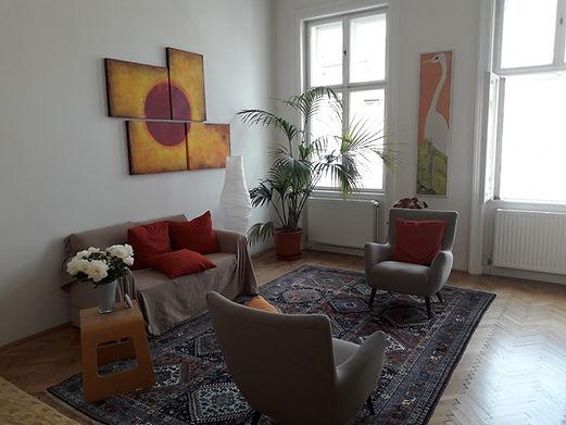 Praxisraum Wien