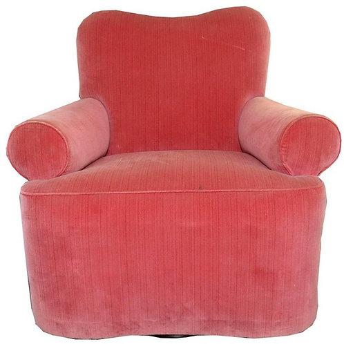 Brandolini club chair